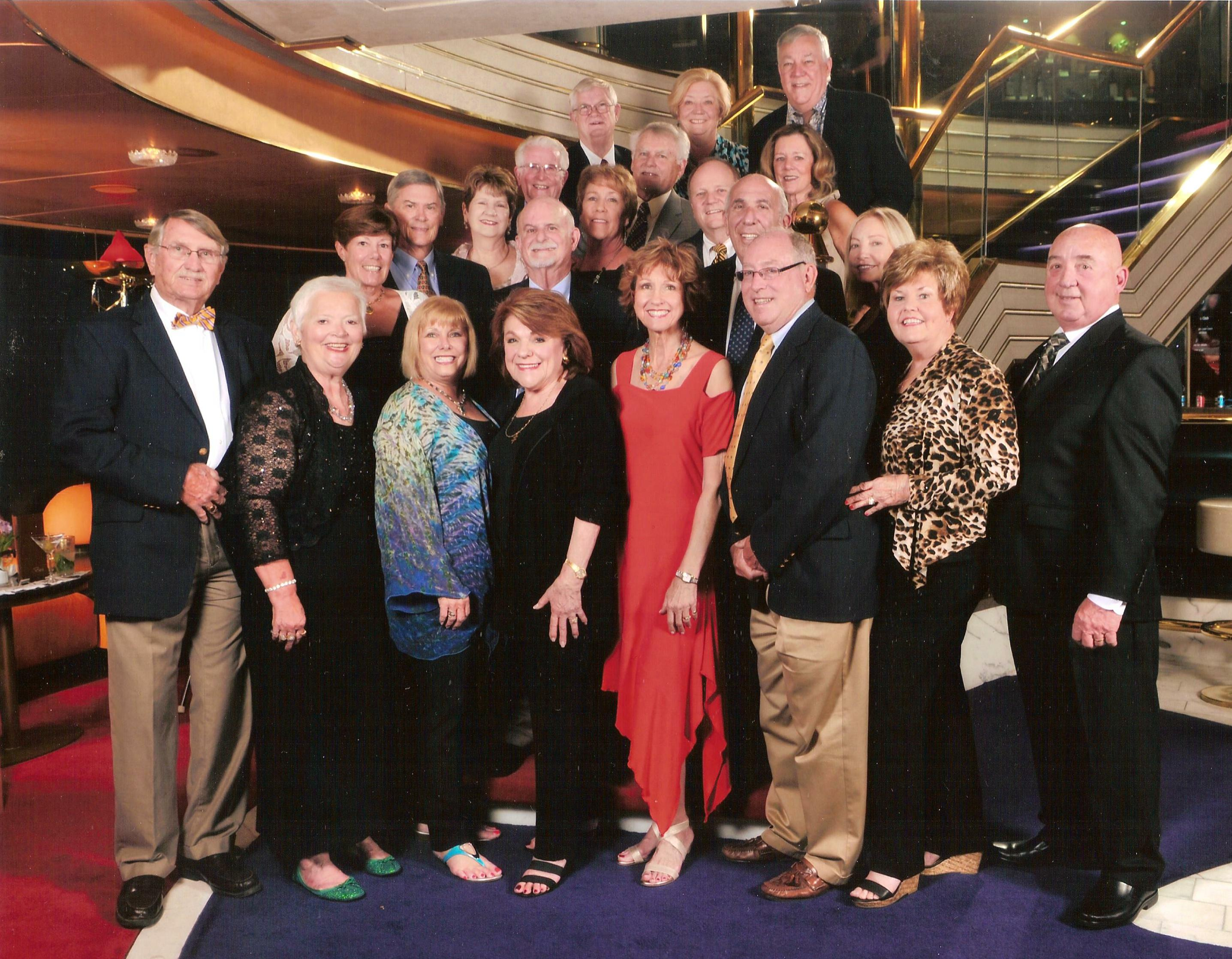 Cruise  Group